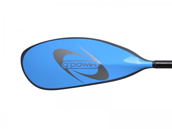G´POWER Dynamite II Spoon, Soft nur Blätter